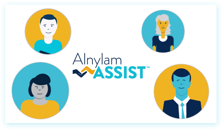 Alnylam Assist® - Introduction Video